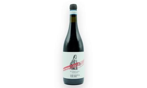 Organic Guliana Vicini Montepulciano d'Abruzzo- Code#: LQ0899