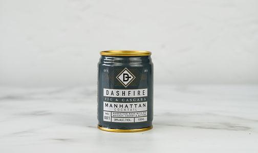 Dashfire - Fig Cascara Manhattan Cocktail- Code#: LQ1124