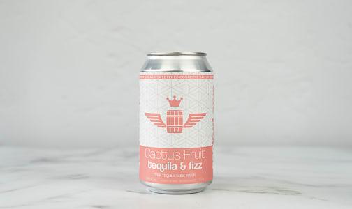 Side Project - Cactus Fruit Tequila Fizz- Code#: LQ1128