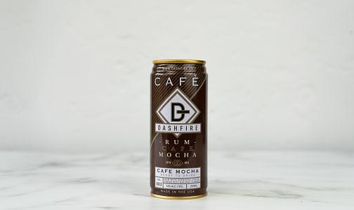 Dashfire - Rum Cafe Mocha- Code#: LQ1134
