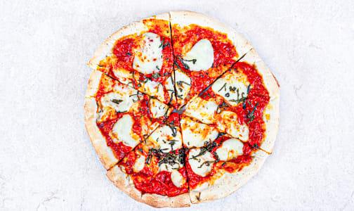 Margherita Pizza- Code#: MKIT008