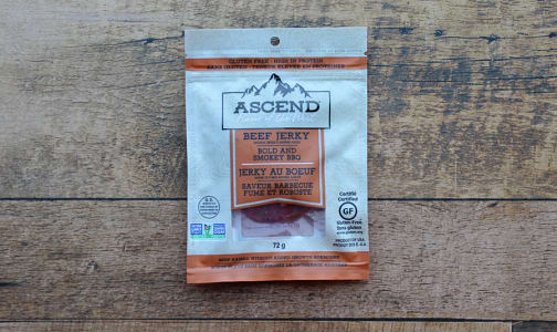 Beef Jerky Bold & Smokey- Code#: MP0362