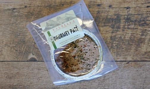 Gourmet Pate- Code#: MP0464