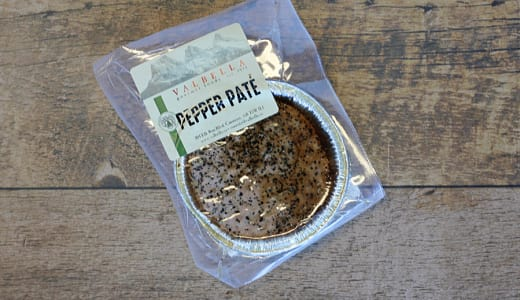 Pepper Pate- Code#: MP0465