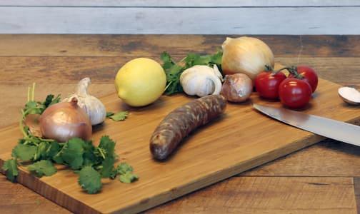 Esposito Sausages- Code#: MP0505