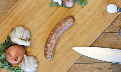 Breakfast Sausages- Code#: MP0513