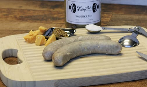 Traditional Bratwurst- Code#: MP0519