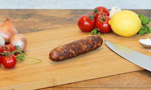 Salami - Spanish Chorizo- Code#: MP0531