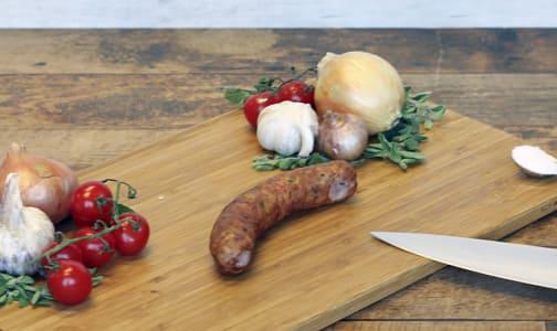 Harvest Sausage- Code#: MP0537