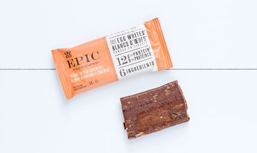 PEANUT BUTTER CHOCOLATE EPIC PERFORMANCE BAR- Code#: MP0565