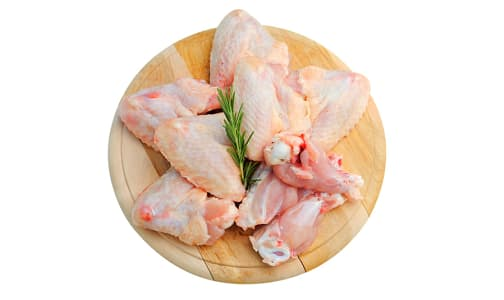 Chicken Wings (Frozen)- Code#: MP0603