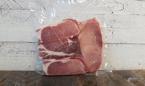 Pork Chops (Frozen)- Code#: MP0619