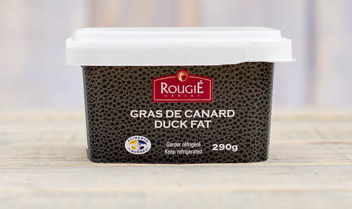 Clarified Duck Fat- Code#: MP0663