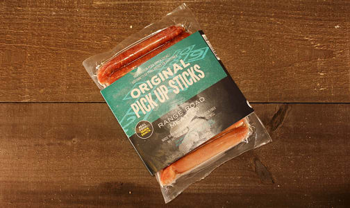 Pick Up Sticks - Original Pepperoni (Frozen)- Code#: MP0714
