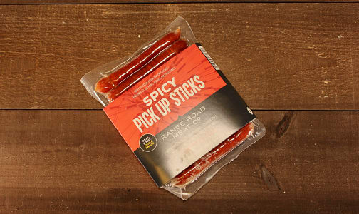 Pick Up Sticks - Spicy Pepperoni (Frozen)- Code#: MP0716