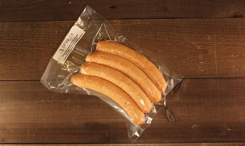 Knockwurst (Frozen)- Code#: MP0722