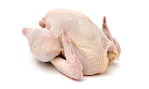 RWA Large Whole Chicken- Code#: MP0742