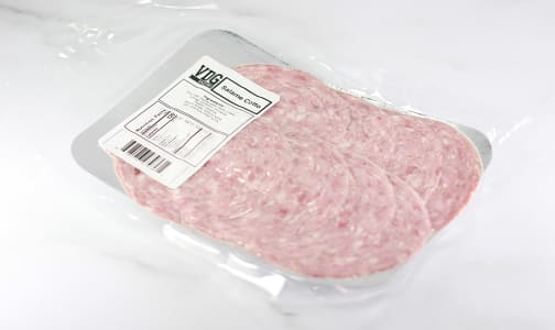Salame Cotto- Code#: MP0810
