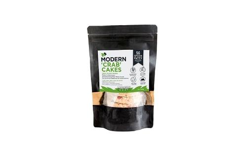 Modern 'Crab' Cake (Frozen)- Code#: MP0977