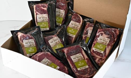 Premium Steak Meat Pack (Frozen)- Code#: MP0985