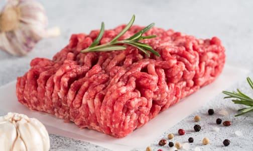 Natural Ground Beef & Pork Blend (Frozen)- Code#: MP0996