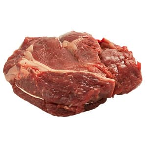 100% Grass-Fed Blade Steak - LIMITED AVAILABILITY (Frozen)- Code#: MP1008-NV