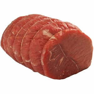 100% Grass-Fed Sirloin Tip Roast - LIMITED AVAILABILITY (Frozen)- Code#: MP1017-NV