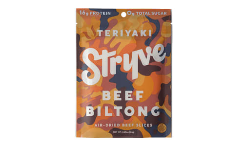 Teriyaki- Code#: MP1095