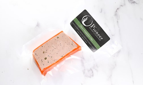 Pate - Green Peppercorn- Code#: MP1128