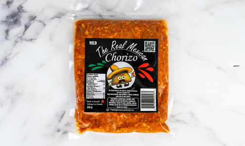 Marinated Chorizo Pork- Code#: MP1136