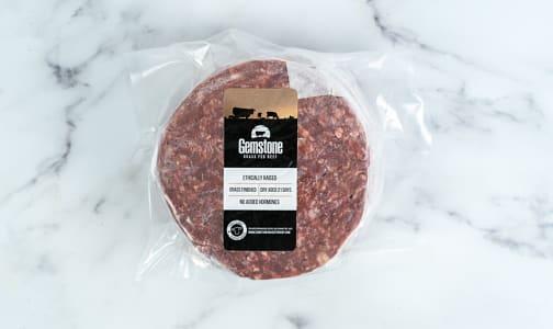 All Beef Hamburger Patties (Frozen)- Code#: MP1255