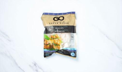 Bay Scallops 40-50 Per Bag (Frozen)- Code#: MP1259
