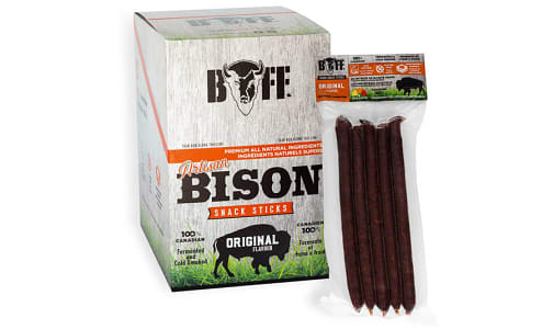 Large Packages, Bison Sticks- Code#: MP1276