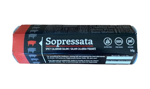 Sopressata- Code#: MP1284
