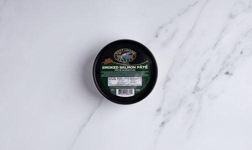 Pate - Original Smoked Salmon (Frozen)- Code#: MP1349