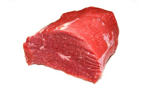 Grass Fed Beef Top Sirloin Roast- Code#: MP1392
