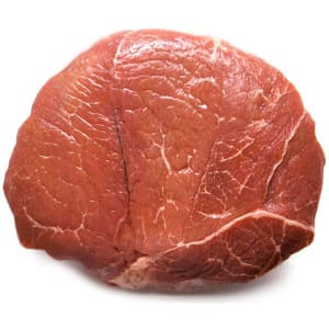 Natural Beef Roast (Frozen)- Code#: MP153