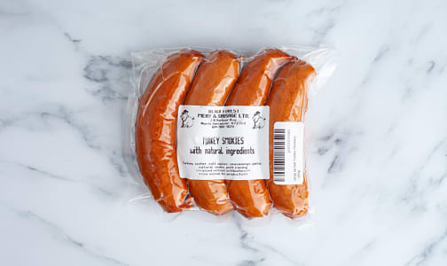 All Natural Turkey Smokies- Code#: MP1903