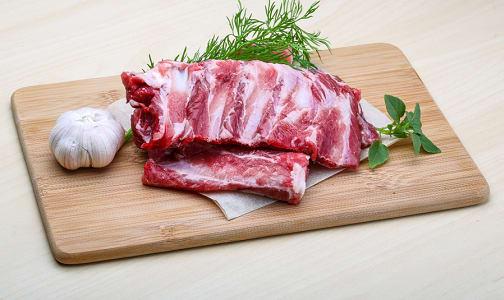 Beef Back Ribs (Frozen)- Code#: MP3090