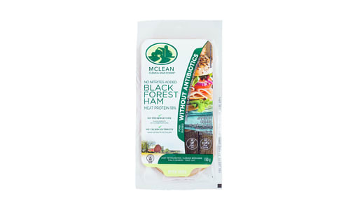 Black Forest Ham Slices- Code#: MP3104