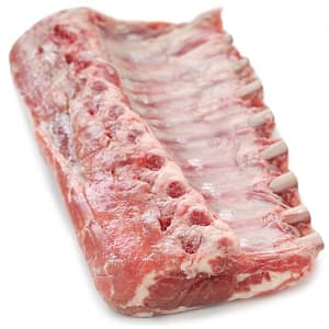 Lamb Racks, non-frenched (Frozen)- Code#: MP3117