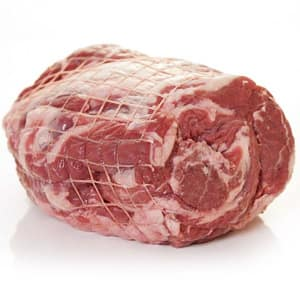 Boneless Lamb Shoulder Roast (Frozen)- Code#: MP3121
