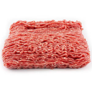 Organic Ground Beef (Frozen)- Code#: MP3131
