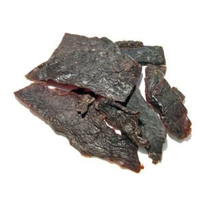 Bison Jerky (Frozen)- Code#: MP3766