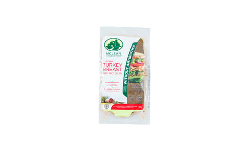 Tuscany Turkey Breast Slices- Code#: MP380