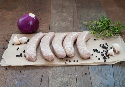 Breakfast Sausages (Frozen)- Code#: MP3763
