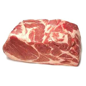 Pork Shoulder Roast (Frozen)- Code#: MP3898