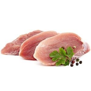 Boneless Pork Chops (Frozen)- Code#: MP3920