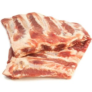 Side Ribs (Frozen)- Code#: MP633-NV