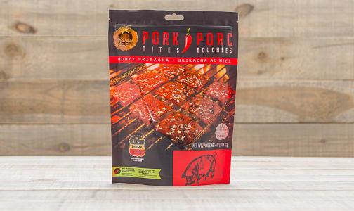 Honey Sriracha Pork Bites- Code#: MP790